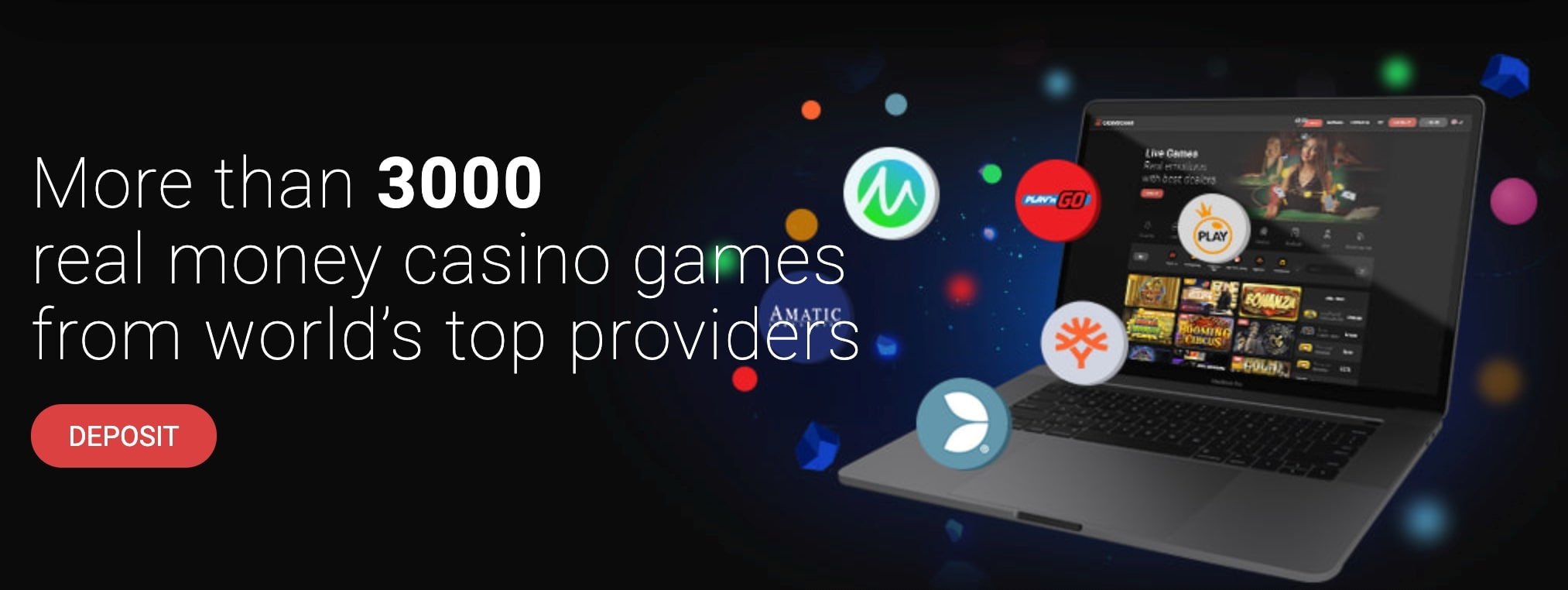 CasinoChan Bonus & Casino Review